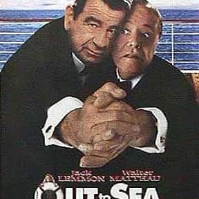 Out to Sea is listed (or ranked) 11 on the list The Best Movies With Sea in the Title
