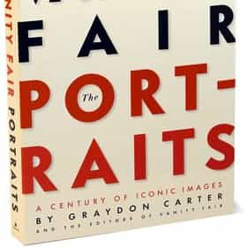 Vanity Fair: The Portraits - A Century of Iconic Images
