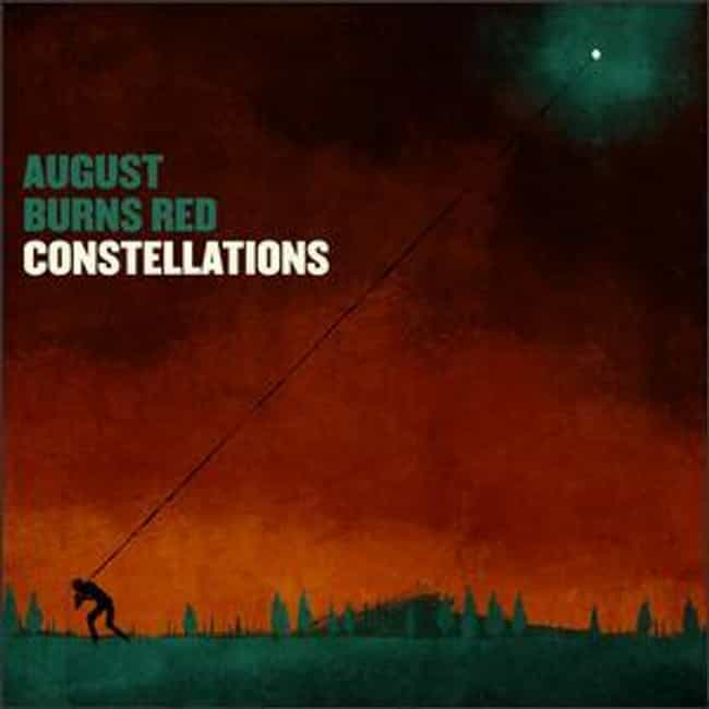 Constellations is listed (or ranked) 1 on the list The Best August Burns Red Albums of All Time