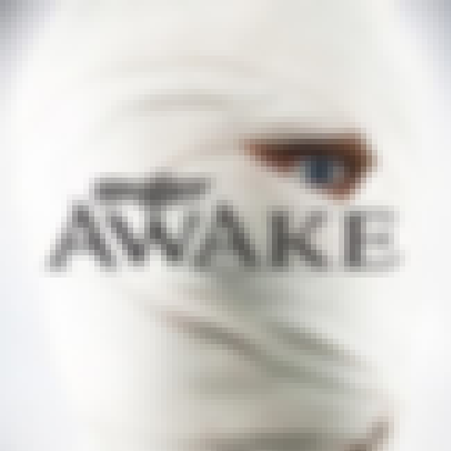 Awake is listed (or ranked) 2 on the list The Best Skillet Albums of All Time