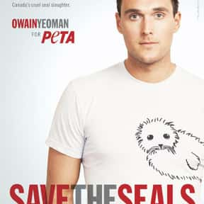 Owain Yeoman is listed (or ranked) 21 on the list Full Cast of Beerfest Actors/Actresses
