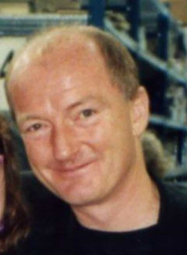 Oz Clarke is listed (or ranked) 4 on the list List of Famous Wine Critics