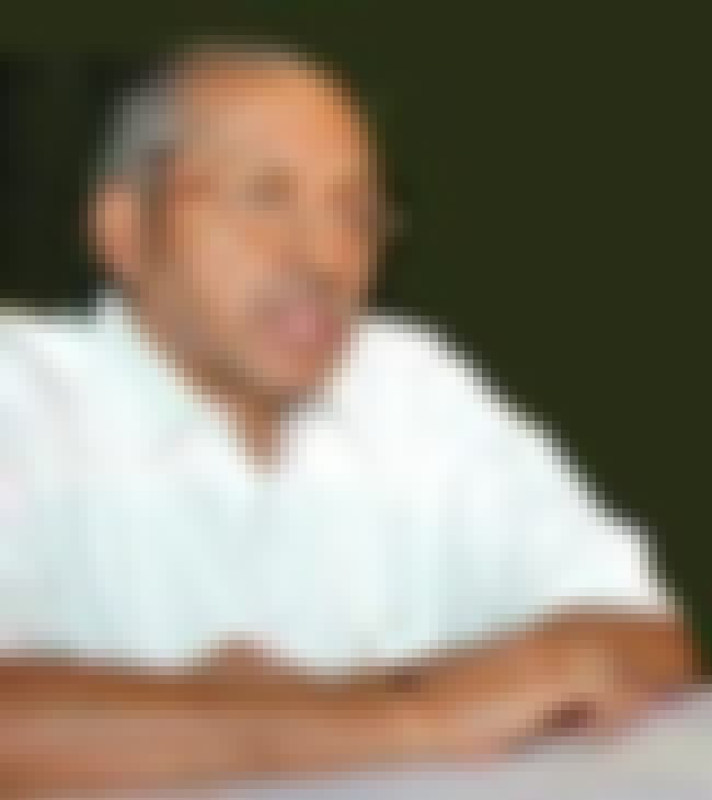 O. N. V. Kurup is listed (or ranked) 1 on the list Famous University Of Kerala Alumni
