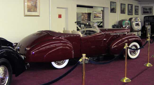 Packard 120 is listed (or ranked) 1 on the list Full List of Packard Models