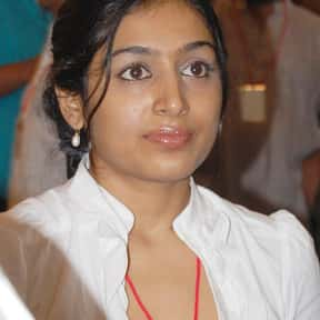 Padmapriya Janakiraman is listed (or ranked) 13 on the list Full Cast of Bachelor Party Actors/Actresses