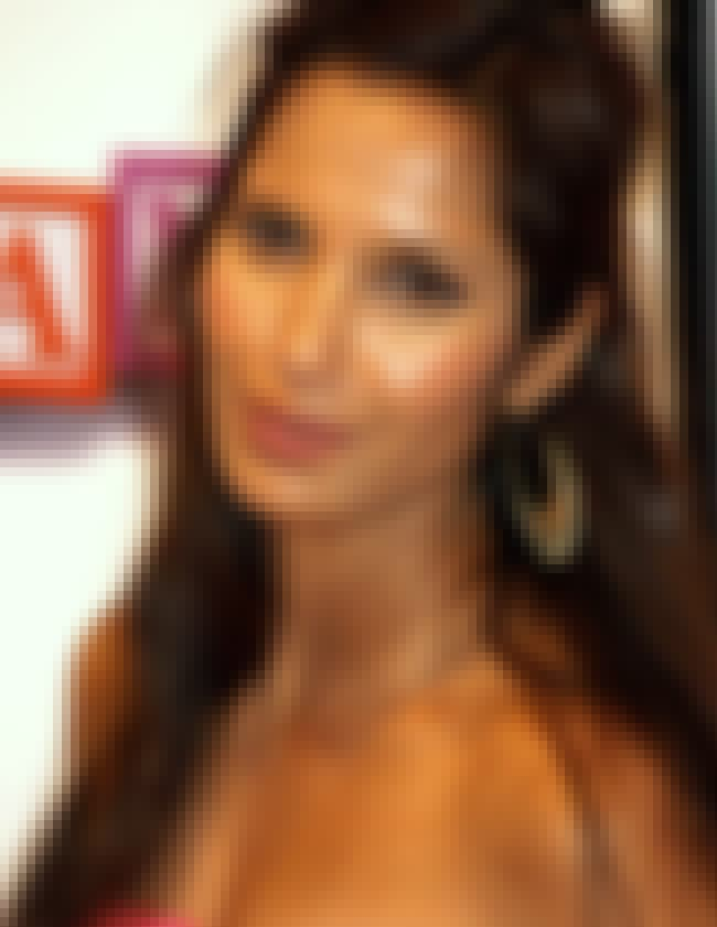 Padma Lakshmi is listed (or ranked) 3 on the list Indian-American Actors & Actresses