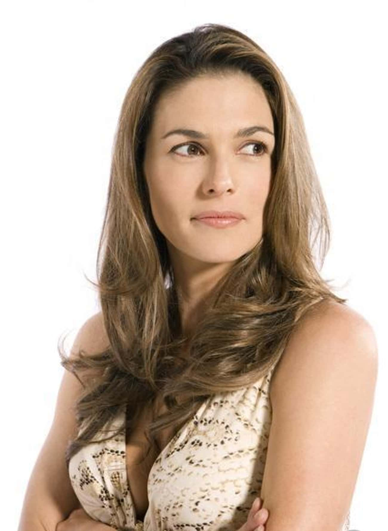 Paige Turco is listed (or ranked) 4 on the list Famous Walnut Hill School Alumni