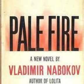 Pale Fire is listed (or ranked) 17 on the list The Best Postmodern Novels