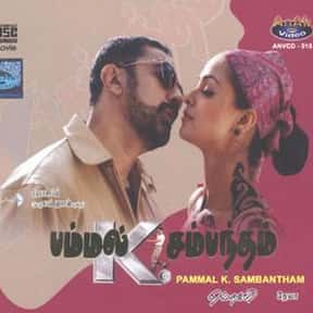 Pammal K. Sambandam is listed (or ranked) 23 on the list The Top 10 Tamil Films of 2000