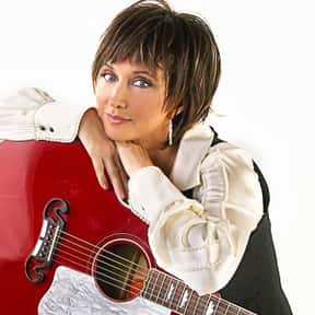 Pam Tillis is listed (or ranked) 15 on the list The Most Musically Gifted Children of Musicians