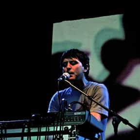 Panda Bear is listed (or ranked) 12 on the list The Best Freak Folk Bands/Artists