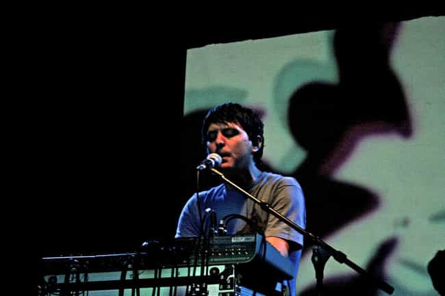 Panda Bear is listed (or ranked) 4 on the list Famous People who Majored in Religion