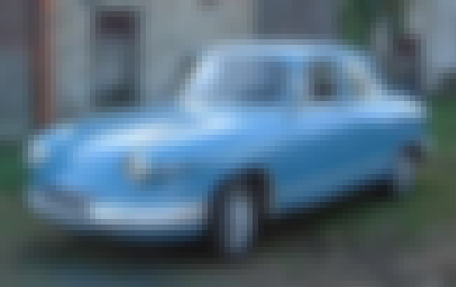 Panhard PL 17 is listed (or ranked) 1 on the list Full List of Panhard Models