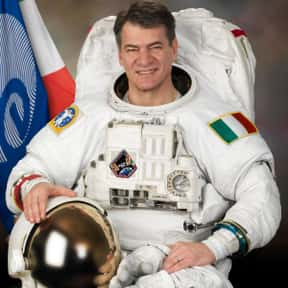Paolo A. Nespoli is listed (or ranked) 9 on the list Famous People Named Paolo