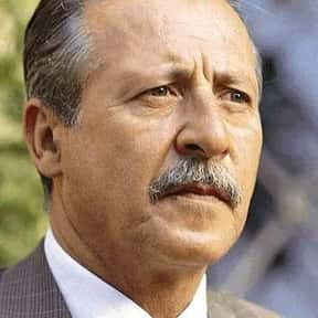 Paolo Borsellino is listed (or ranked) 2 on the list Famous People From Sicily