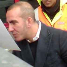 Paolo Di Canio is listed (or ranked) 3 on the list Famous People Named Paolo