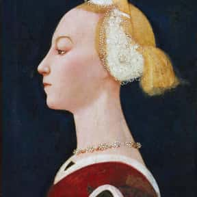 Paolo Uccello is listed (or ranked) 12 on the list Famous People Named Paolo