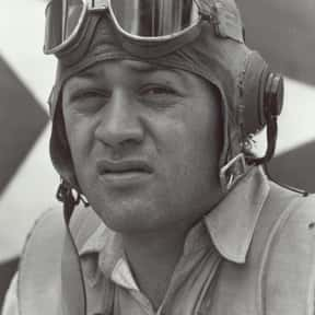Pappy Boyington is listed (or ranked) 16 on the list Famous People From Idaho