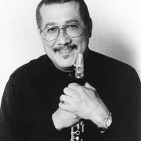 Paquito D'Rivera is listed (or ranked) 9 on the list The Best Latin Jazz Bands/Artists