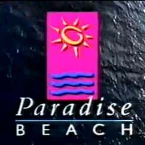 Paradise Beach is listed (or ranked) 14 on the list The Best Australian Soap Operas