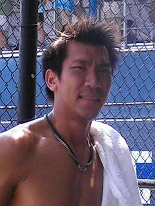 Image of Random Best Tennis Players from Thailand