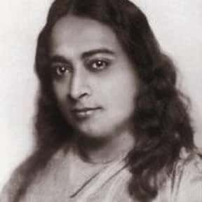 Paramahansa Yogananda is listed (or ranked) 11 on the list Famous Authors from India