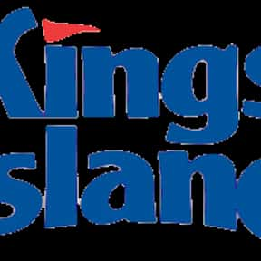 Kings Island is listed (or ranked) 3 on the list The Best Theme Parks For Roller Coaster Junkies