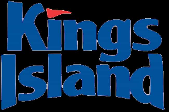 Kings Island is listed (or ranked) 2 on the list The Best Amusement Parks In America