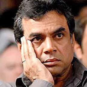 Paresh Rawal is listed (or ranked) 2 on the list Full Cast of Bulandi Actors/Actresses