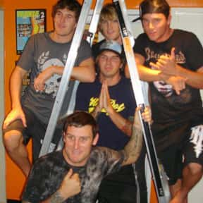Parkway Drive is listed (or ranked) 4 on the list Australian Heavy Metal Bands List