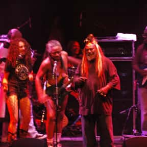 Parliament-Funkadelic is listed (or ranked) 1 on the list The Best Funk Bands/Artists