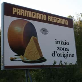Parmigiano-Reggiano is listed (or ranked) 19 on the list The Best Food Pairings For Zinfandel, Ranked