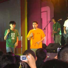 Parokya ni Edgar is listed (or ranked) 2 on the list The Best Original Pilipino Music Bands/Artists of All Time