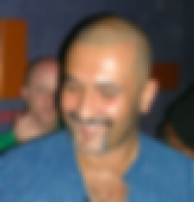 Parvez Sharma is listed (or ranked) 3 on the list Famous Gay People in India