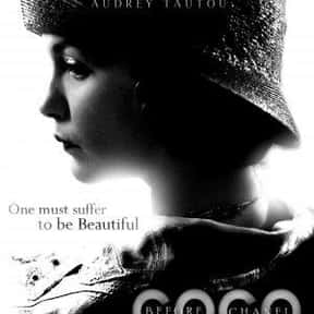Coco Before Chanel is listed (or ranked) 16 on the list The Best Movies About Dating In Your 30s