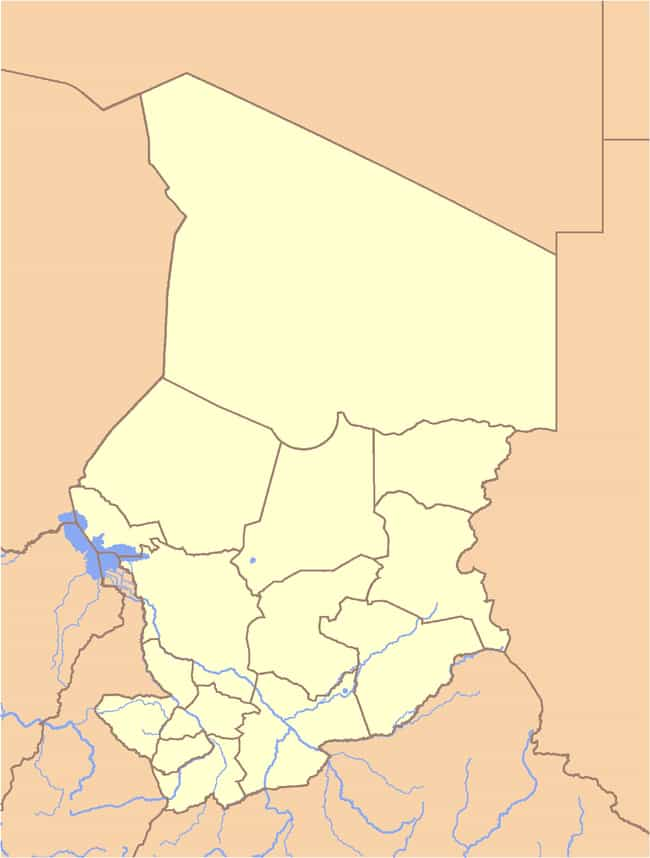Battle of Am Dam is listed (or ranked) 1 on the list List Of Civil war in Chad Battles