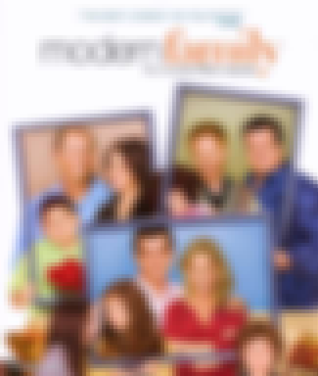 Modern Family is listed (or ranked) 1 on the list Current TV Shows That Are Just The Office Ripoffs