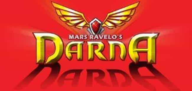 Mars Ravelo Shows and TV Series