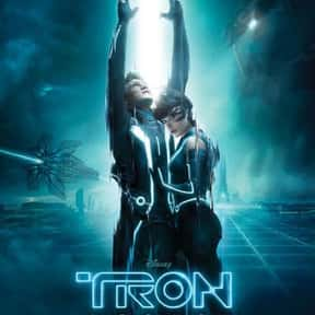 Tron: Legacy is listed (or ranked) 17 on the list The Greatest Guilty Pleasure Sci-Fi Movies