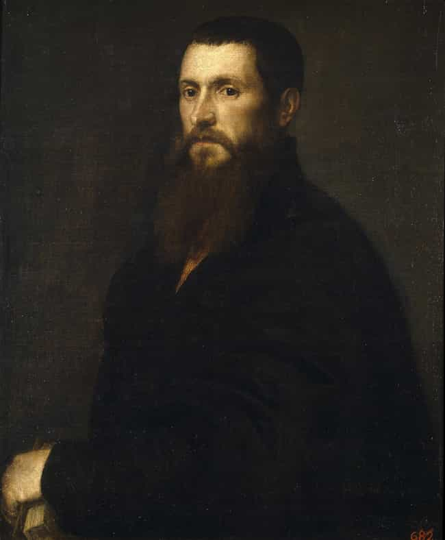 Daniele Barbaro is listed (or ranked) 2 on the list Famous Portraits from the Italian Renaissance Movement