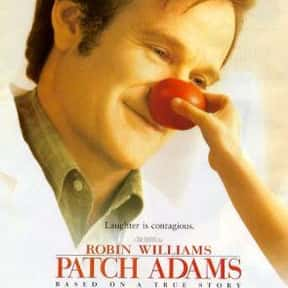 Patch Adams is listed (or ranked) 10 on the list The Best Movies Set In West Virginia