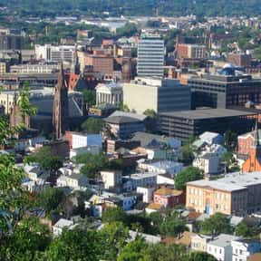 Paterson is listed (or ranked) 17 on the list The Worst Cities in America to Live in or Visit
