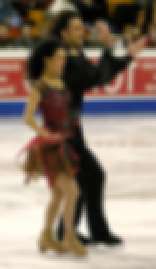 Patrice Lauzon is listed (or ranked) 3 on the list The Greatest Ice Dancing Pairs of All Time