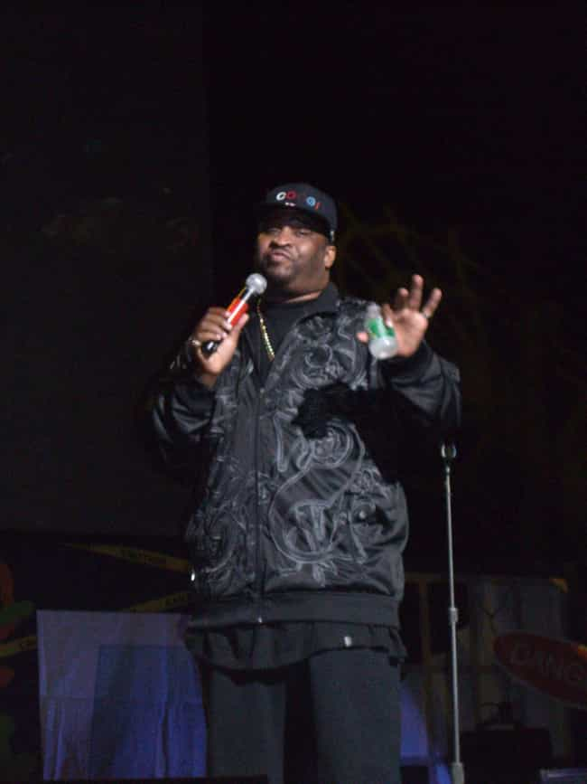 Patrice O'Neal is listed (or ranked) 3 on the list Famous People who Majored in Theatre Arts