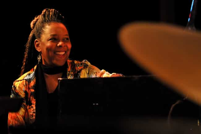 Patrice Rushen is listed (or ranked) 2 on the list Famous Female Music Directors