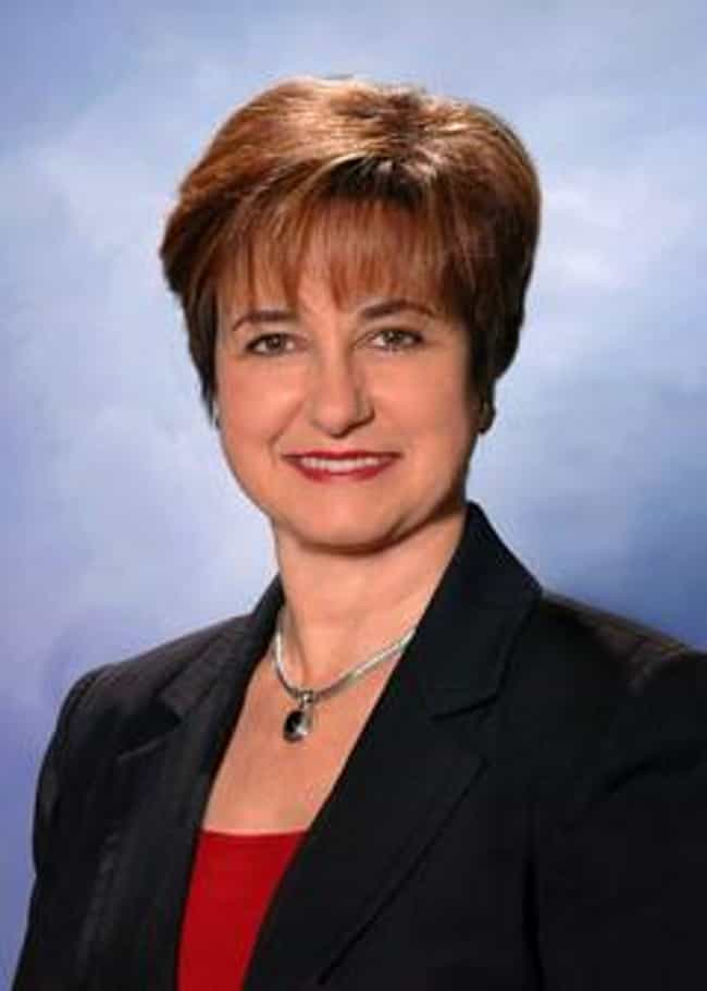 Patricia A. Woertz is listed (or ranked) 1 on the list Famous Female Certified Public Accountants