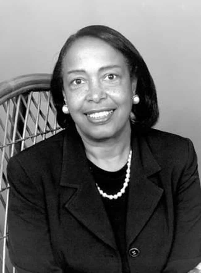 Patricia Bath is listed (or ranked) 3 on the list List of Famous Ophthalmologists