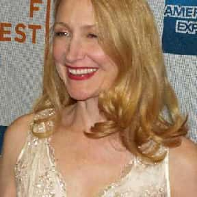 Patricia Clarkson is listed (or ranked) 12 on the list Famous Yale School Of Drama Alumni