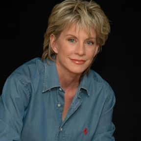 Patricia Cornwell is listed (or ranked) 1 on the list Famous Davidson College Alumni