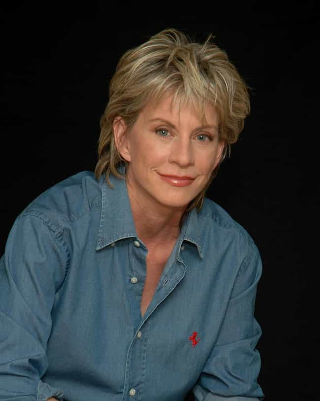 Patricia Cornwell is listed (or ranked) 2 on the list Famous Female Crime Writers